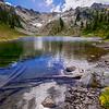 Lake of the Angles