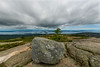 Cadillac Mountain, Mount Desert Island, Maine