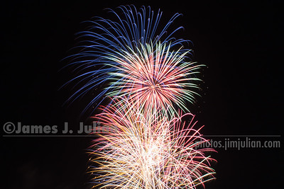 Fourth of July Fireworks 27