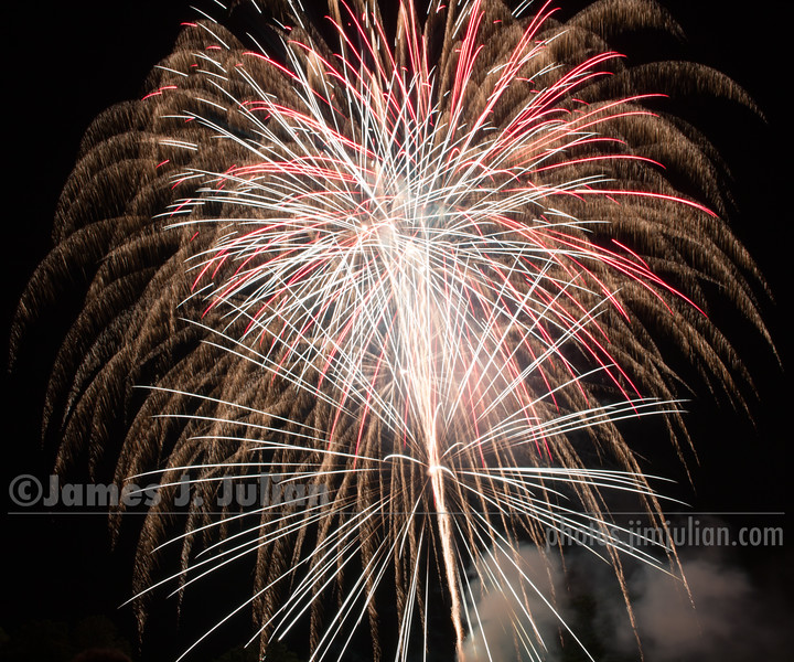 Fourth of July Fireworks 2015 85