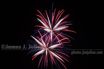 Fourth of July Fireworks 2015 39