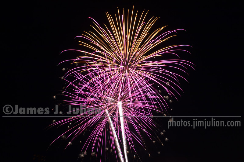 Fourth of July Fireworks 2015 37