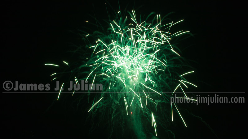 Fourth of July Fireworks 2015 90
