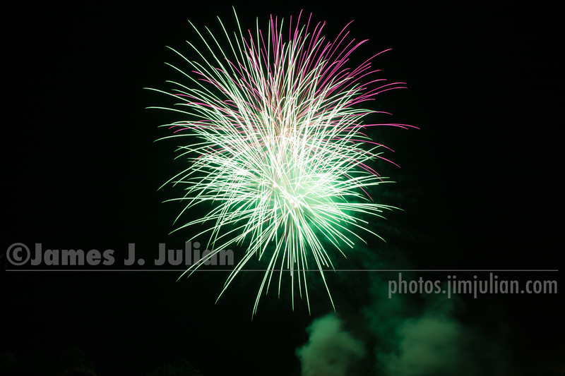 Fourth of July Fireworks 2015 83