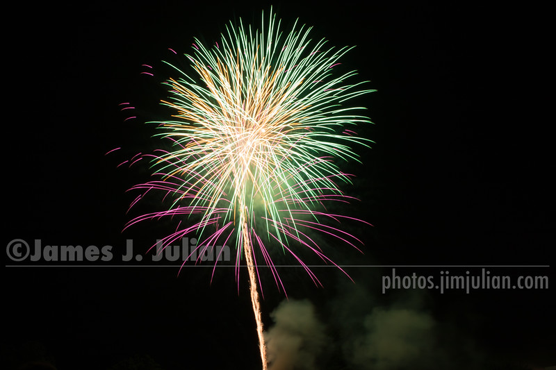 Fourth of July Fireworks 2015 84