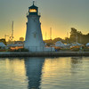 Port Lighthouse - HDR