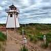 Lighthouse of PEI