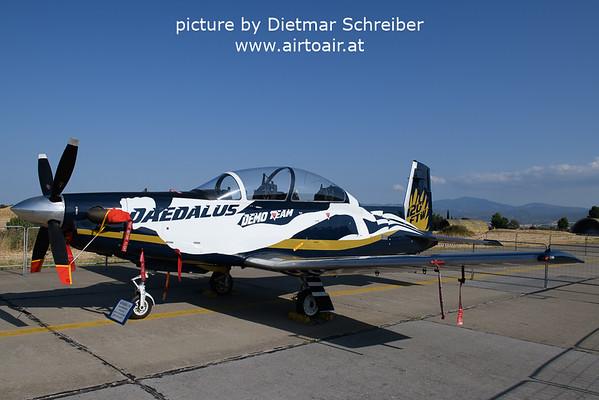 2021-09-04 036 T6 Texan 2 Hellenic AIr Force