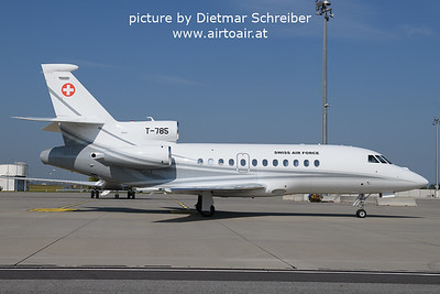2021-09-06 T-785 Falocn 900 Swiss AIr Force
