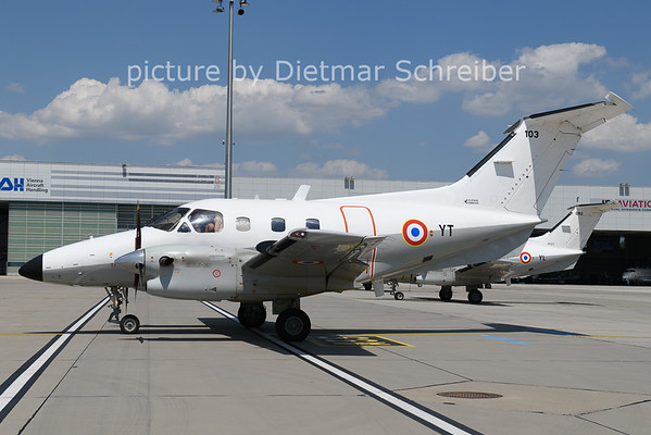2021-06-18 F-TEYT Embraer 121