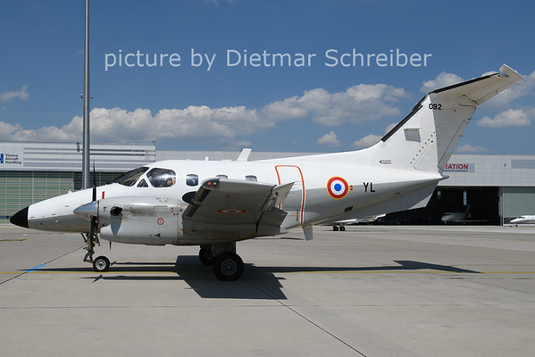 2021-06-18 F-TEYL Embraer 121