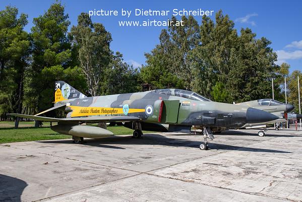 2021-09-04 7487 F4 Phantom Hellenic Air Force