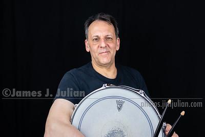 Jim Julian Drummer 2