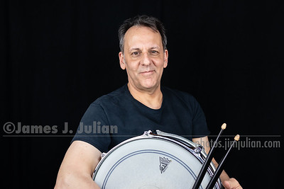 Jim Julian Drummer 3