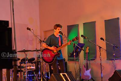 Matt DeMarco at Ringwood Live