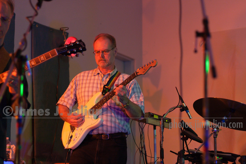 Bruce Mohr at Ringwood Live