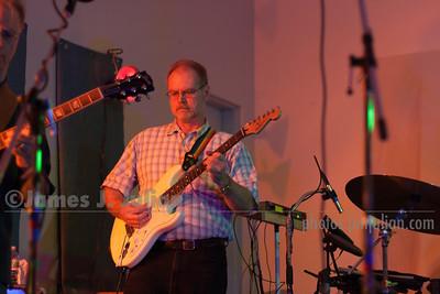 Bruce Mohr at Ringwood Live