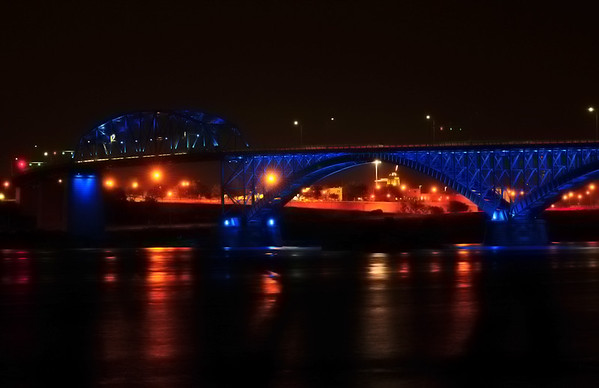 Peace Bridge_