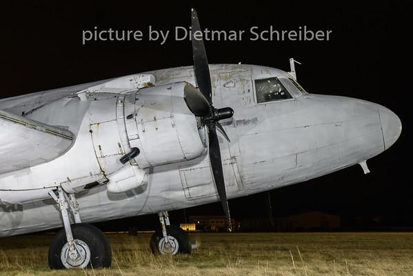 2019-03-08 G-AGRW Vickers Viking