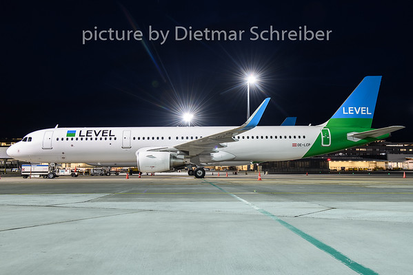 2018-12-28 OE-LCP Airbus A321 Level