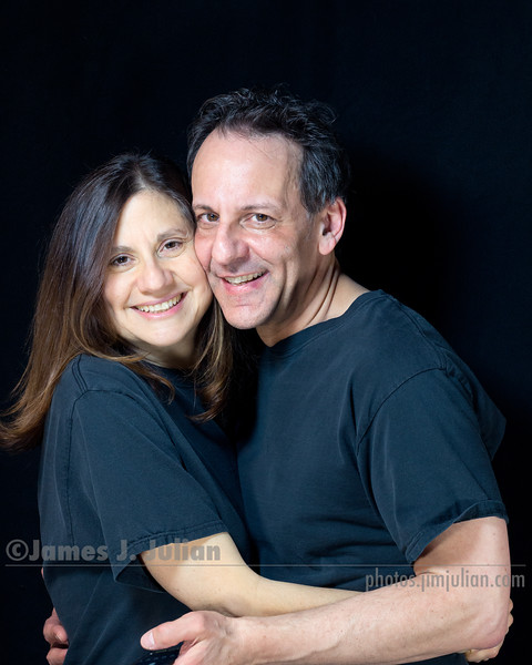 Jim and Judy 2017