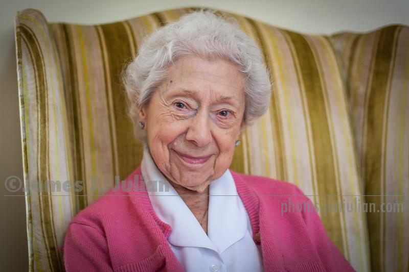 Grandma Lee 2013