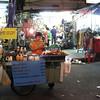food cart, 2