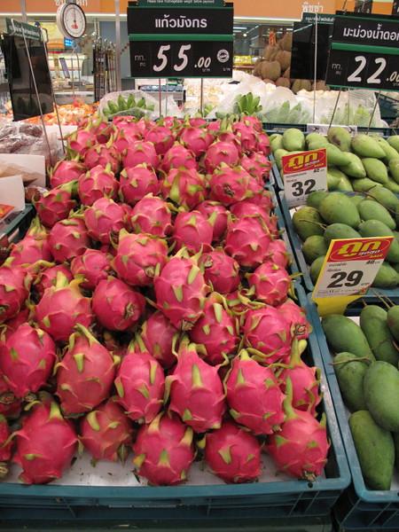 dragon fruit?
