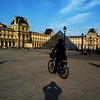 shadow bike louvre