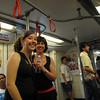 sky train smiles