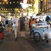 hippie night market, 2