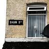 Shaw St