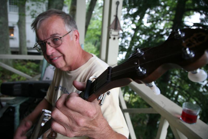 harry fiddles