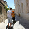 Old City Segway tour...?