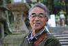 Nara goodwill guide, in training