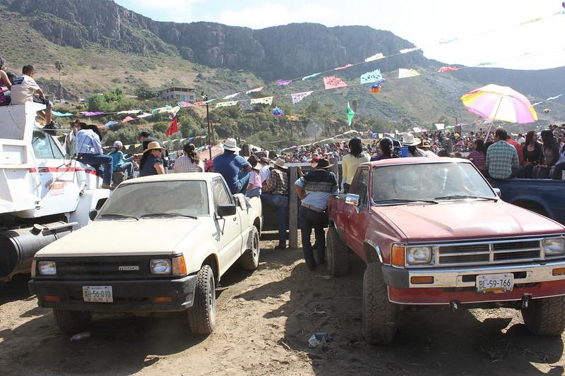 mas truckes
