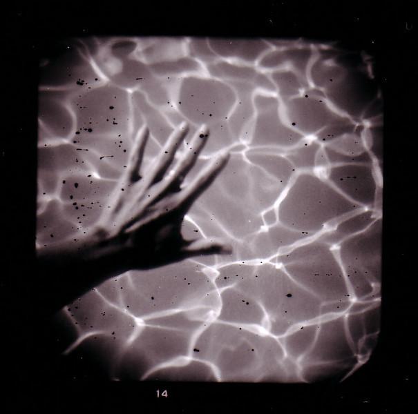 holga hand