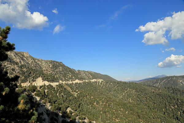 San Bernarnino National Forest