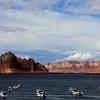 Lake powell, Page Arizona