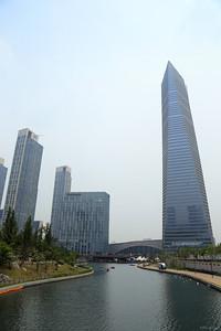 Central park, incheon, Korea