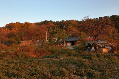 Yongyu-do, Incheon Korea