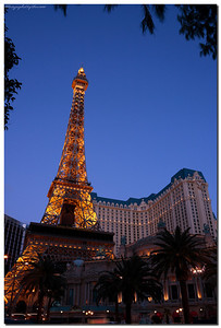 Paris hotel & casino