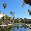 Balboa Park, San Diego California