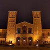 Royce Hall, UCLA.