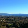 A view from Inspiratin point, Pacific Palisade