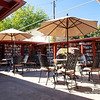 Bart's books outdoor bookstore