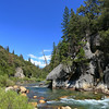 South Fork King's River, Sequoia National Forest