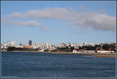 SF & Northern California