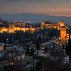 Alhambra Sunset Peak
