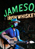 Jameson Whiskey - Country Singer in Nashville